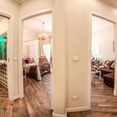 Отель Clodio10 Suite & Apartment Италия, Рим - отзывы, цены и фото номеров - забронировать отель Clodio10 Suite & Apartment онлайн комната для гостей фото 5