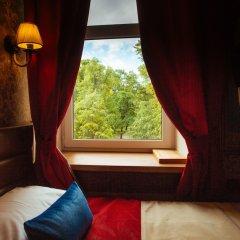 Апартаменты Apartment Antre on Liteiniy комната для гостей фото 4
