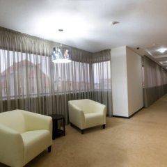 Капри Отель сауна