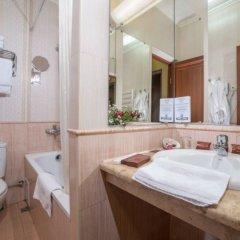 Гостиница Старинная Анапа в Анапе 6 отзывов об отеле, цены и фото номеров - забронировать гостиницу Старинная Анапа онлайн ванная фото 2