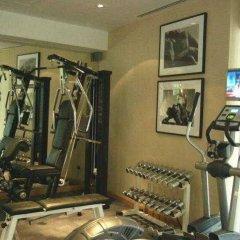 Отель Winsland Serviced Suites by Lanson Place фитнесс-зал фото 4