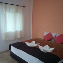 Отель Maneelanta Home Ланта комната для гостей