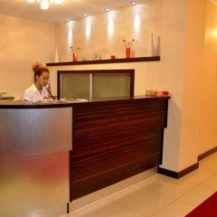 Suena Hotel Чешме спа