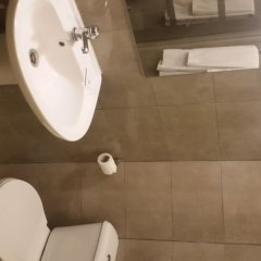 Отель Residencial Do Marques - Alojamento Local ванная