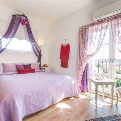 Chigdem Hotel-Special Category Чешме комната для гостей фото 5