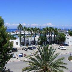Kemer Hotel - All Inclusive парковка
