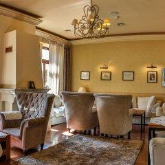 Grand Hotel Stamary Wellness & Spa интерьер отеля
