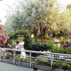 Отель Kumbag Green Garden Pansiyon балкон