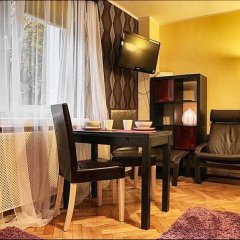 Отель P&O Apartments Sienna Польша, Варшава - отзывы, цены и фото номеров - забронировать отель P&O Apartments Sienna онлайн удобства в номере