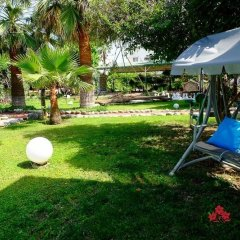 Отель Erendiz Kemer Resort детские мероприятия фото 2