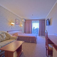 Отель Бристоль Сочи комната для гостей фото 3