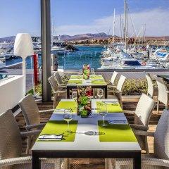 Отель Barcelo Castillo Beach Resort питание фото 2