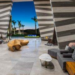 Отель Grand Velas Los Cabos Luxury All Inclusive фото 4