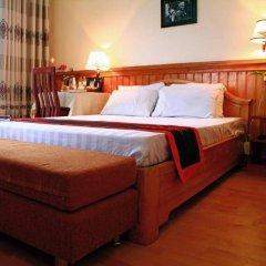 Отель Elysian Sapa Hotel Вьетнам, Шапа - отзывы, цены и фото номеров - забронировать отель Elysian Sapa Hotel онлайн комната для гостей