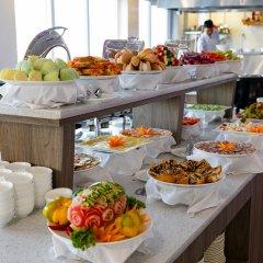 Maple Leaf Hotel & Apartment Нячанг питание