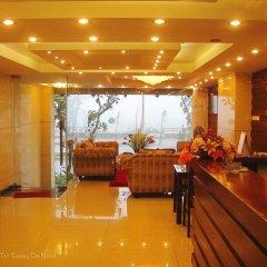 Hai Au Hotel интерьер отеля фото 2