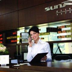 Sunray Hotel гостиничный бар