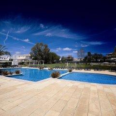 Отель Vila Gale Praia Португалия, Албуфейра - отзывы, цены и фото номеров - забронировать отель Vila Gale Praia онлайн бассейн фото 3
