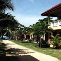 Отель Lanta Bee Garden Bungalow Таиланд, Ланта - отзывы, цены и фото номеров - забронировать отель Lanta Bee Garden Bungalow онлайн парковка