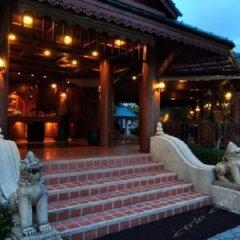 Отель Baan Karonburi Resort фото 4