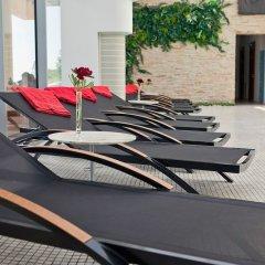Sunray Hotel бассейн фото 3