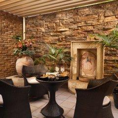 Отель Holiday Suites Афины спа