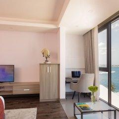 Maagiri Hotel комната для гостей фото 5