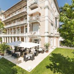 Отель Adria Италия, Меран - отзывы, цены и фото номеров - забронировать отель Adria онлайн фото 8