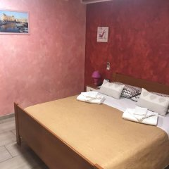 Отель Rooms Chanel Сиракуза комната для гостей фото 5