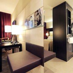 Lindner Hotel Am Belvedere удобства в номере фото 2