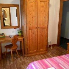 Отель Albergo Meuble Tarandan Форни-ди-Сопра удобства в номере фото 2