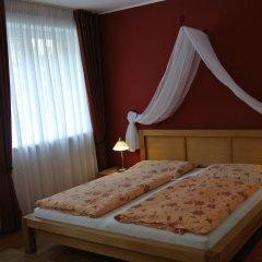 Отель Penzion Valkoun-Lilienfeld Чехия, Карловы Вары - отзывы, цены и фото номеров - забронировать отель Penzion Valkoun-Lilienfeld онлайн комната для гостей фото 5