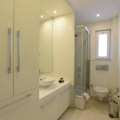 Отель Cheya Gumussuyu Residence ванная