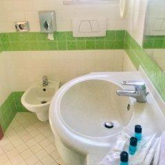 Отель ESSEN Римини ванная фото 2