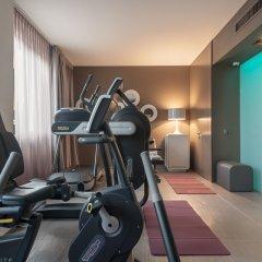 Отель 8piuhotel Лечче фитнесс-зал фото 3