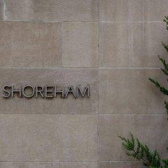 Отель Shoreham Hotel США, Нью-Йорк - отзывы, цены и фото номеров - забронировать отель Shoreham Hotel онлайн сауна