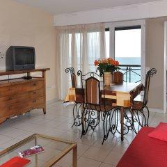 Отель Residhotel Villa Maupassant в номере фото 2