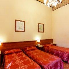 Hotel Tempio di Pallade комната для гостей фото 2