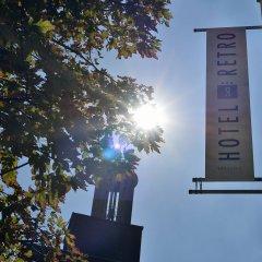 Отель Retro Бельгия, Брюссель - 3 отзыва об отеле, цены и фото номеров - забронировать отель Retro онлайн фото 3