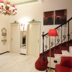 Hotel Charly интерьер отеля
