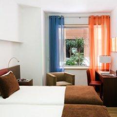 Отель Ayre Gran Via Испания, Барселона - 4 отзыва об отеле, цены и фото номеров - забронировать отель Ayre Gran Via онлайн комната для гостей фото 3