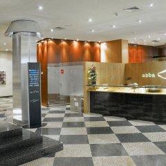 Abba Sants Hotel спа