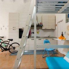 Апартаменты Studio Blu Сиракуза комната для гостей фото 2