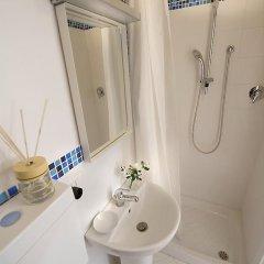 Отель Bed and Breakfast San Carlo Костиглиоле-д'Асти ванная