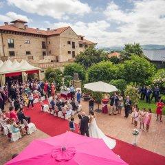 Отель Villa Pasiega Испания, Лианьо - отзывы, цены и фото номеров - забронировать отель Villa Pasiega онлайн детские мероприятия