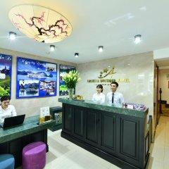 Отель Amorita Boutique Hotel Вьетнам, Ханой - отзывы, цены и фото номеров - забронировать отель Amorita Boutique Hotel онлайн спа