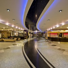 Отель Beach Club Doganay - All Inclusive интерьер отеля фото 2