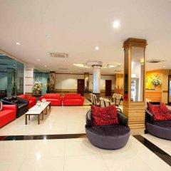 Amnauysuk Hotel интерьер отеля фото 3
