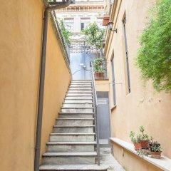 Отель Rental In Rome Portico Ottavia Garden Италия, Рим - отзывы, цены и фото номеров - забронировать отель Rental In Rome Portico Ottavia Garden онлайн фото 2