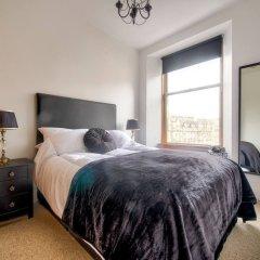 Отель GuestReady Apartment in Historic Grassmarket Великобритания, Эдинбург - отзывы, цены и фото номеров - забронировать отель GuestReady Apartment in Historic Grassmarket онлайн комната для гостей фото 3